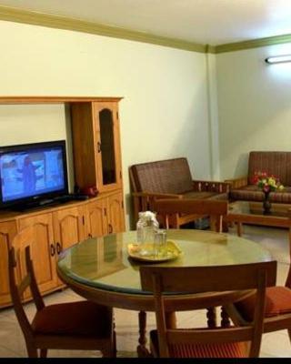 Nilambur Manor