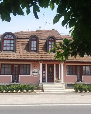 Szilvia Gästehaus