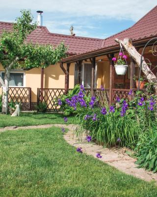 Holiday home Ryabinka