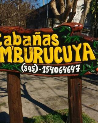 Cabanas El Mburucuya