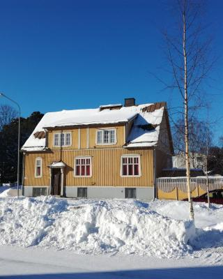 FirstHome GuestHouse