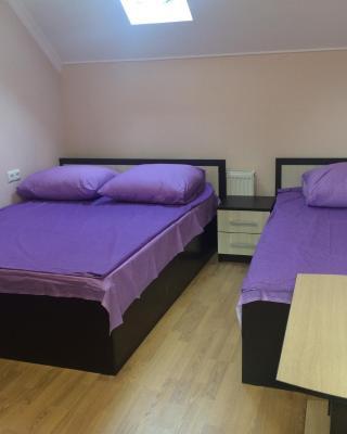 Guesthouse na Kuybysheva