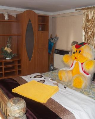 Motel Mlyn - Nadia