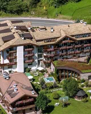 Hotel Gran Paradis