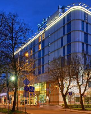 Radisson Blu Hotel Kaliningrad