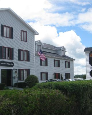 St Andrews Inn & Suites