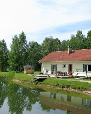 Ninnujärve Private Holiday Home
