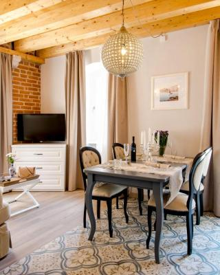 Heritage suites Zanini