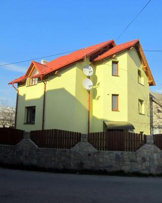 Oskolok Dovbusha Mini-Hotel