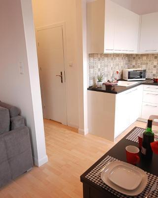 Nowy Apartament Wilcza