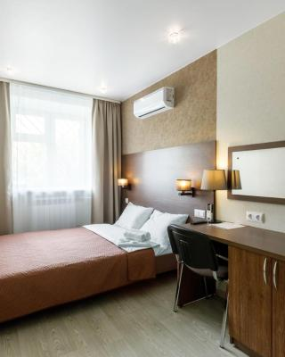 Apart Hotel Avion