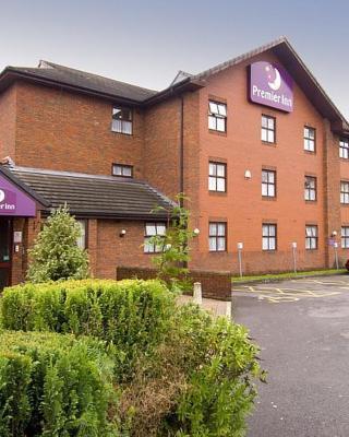 Premier Inn Manchester - Prestwich