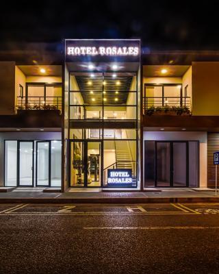 Hotel Rosales Boutique