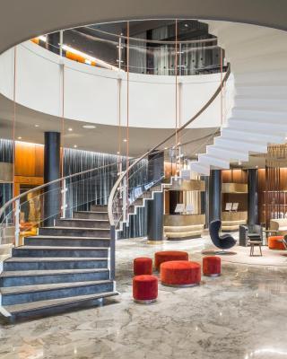 ラディソン コレクション ロイヤル ホテル コペンハーゲン