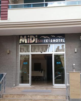 Midi Suites
