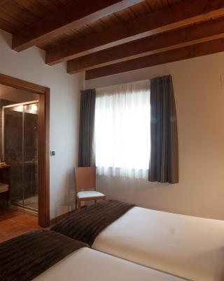 Hotel-Apartamento Rural Atxurra
