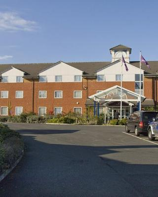 Premier Inn Middlesbrough Central (James Cook Hospital)
