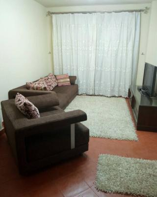 Apartment in Porto Golf - 624