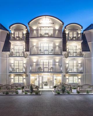 Villa Astra Baltica