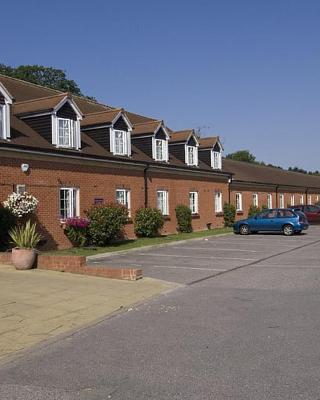 Premier Inn Southampton West