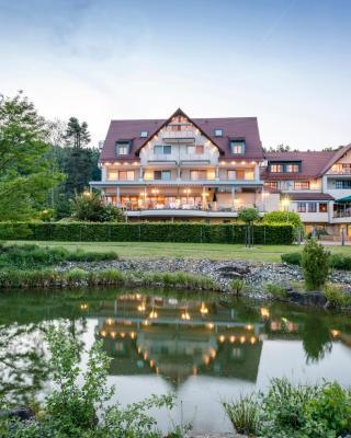 Landhotel Heimathenhof