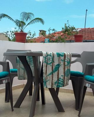 Ina apartments Pomorie