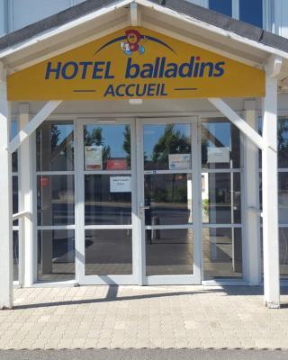 Hôtel balladins Vigneux-sur-Seine
