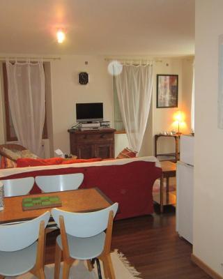 le cosy Apartment