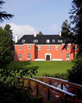 Skarrildhus Sinatur Hotel & Konference