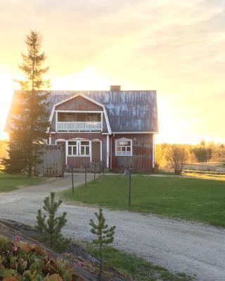 Guesthouse Kumpunen
