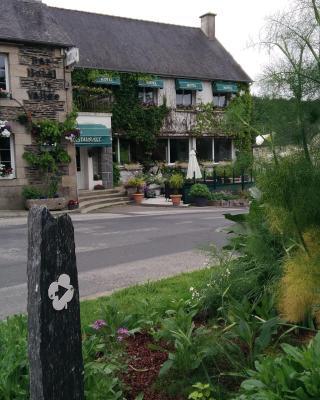 Hôtel,restaurant