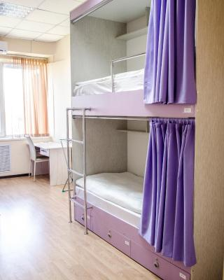 Hostel Friendsbook on Baizakova 221