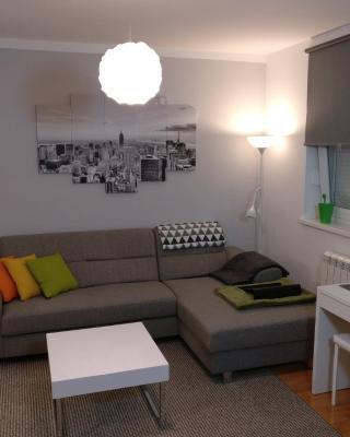 Apartman Luna near Zagreb Airport