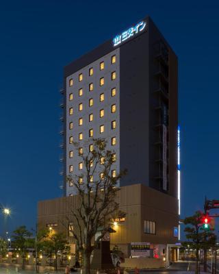 Sanco Inn Ise-Ekimae Shikinoyu