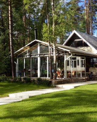 Guest house Beregovaya 10