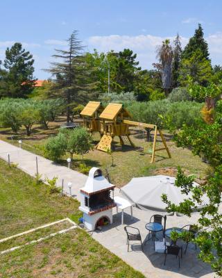 Agios Mamas Resort