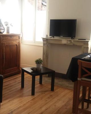 Appartement 6 Du Temple 2 chambres
