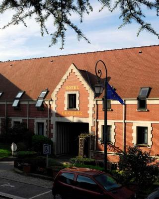 Citotel - Hotel Le Cèdre