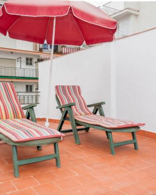 Casa Playa Torrecilla