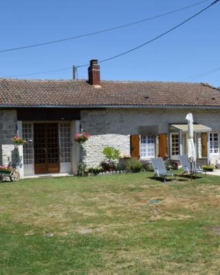 Le Cottage Limalonges