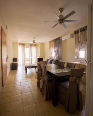 Keramoti Luxury Apartments