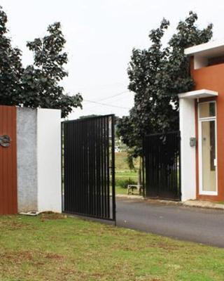 Olivine House