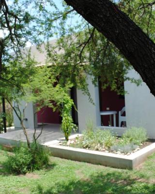 Casas del Champaquí
