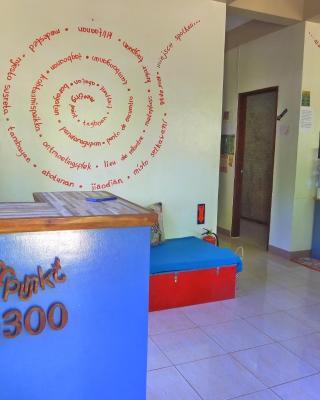 Treffpunkt 5300 Hostel