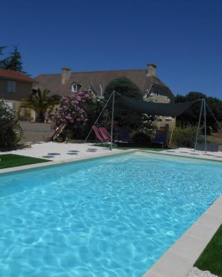 Le Pressoir B&B