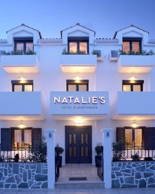 Natalie's Hotel & Apartments