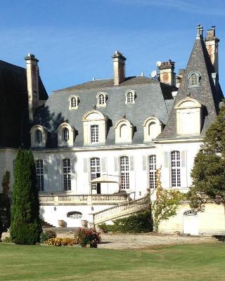 Chateau du Val Larbont