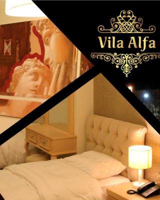 Hotel Vila Alfa