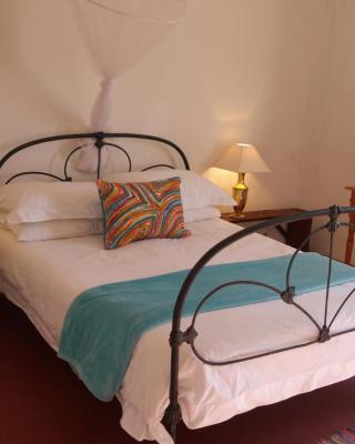 Room @ Irissa Sanctuary
