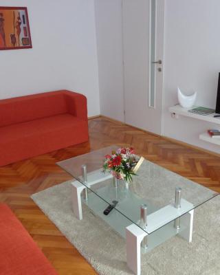 Olympus Apartment